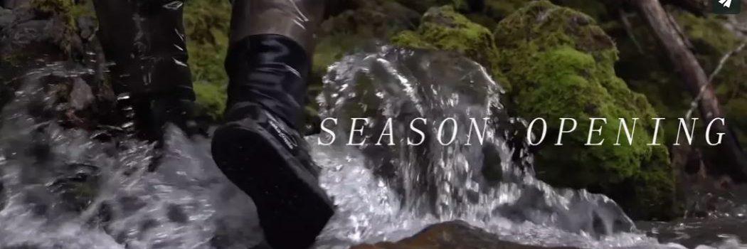 VIDEO – Season Opening